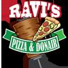 Ravi's Pizza & Donair